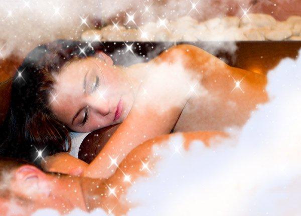 Massage naturiste au pluriel