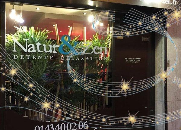 Le salon Natur&Zen Paris 12e